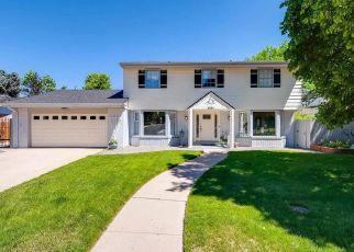 Pre Foreclosure in Denver 80236 W OXFORD AVE - Property ID: 1444147594