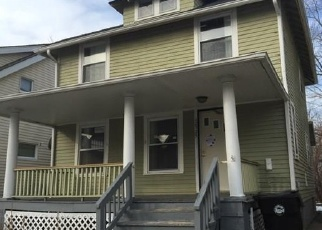 Pre Foreclosure in Cleveland 44108 LANCELOT AVE - Property ID: 1444218539