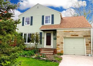 Pre Foreclosure in Euclid 44132 ORIOLE AVE - Property ID: 1444353886