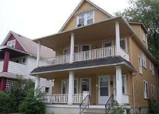 Pre Foreclosure in Cleveland 44112 E 141ST ST - Property ID: 1444358698