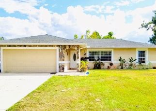 Pre Foreclosure in Naples 34116 32ND AVE SW - Property ID: 1444445407