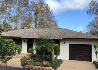 Pre Foreclosure in Naples 34116 LANCEWOOD WAY - Property ID: 1444455481