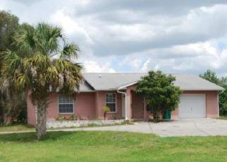 Pre Foreclosure in Punta Gorda 33982 RIDGECREST DR - Property ID: 1444490524