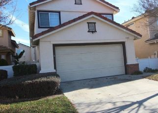 Pre Foreclosure in Temecula 92592 ASHBURY PL - Property ID: 1444600905