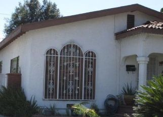 Pre Foreclosure in Huntington Park 90255 FLOWER ST - Property ID: 1444625863