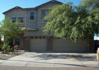 Pre Foreclosure in Buckeye 85396 W CHEERY LYNN RD - Property ID: 1444680157