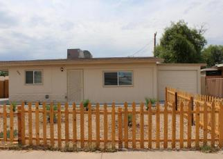 Pre Foreclosure in Phoenix 85033 W WOLF ST - Property ID: 1444685865