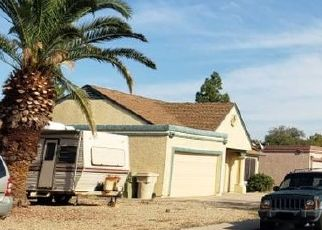 Pre Foreclosure in Glendale 85306 W CROCUS DR - Property ID: 1444710830