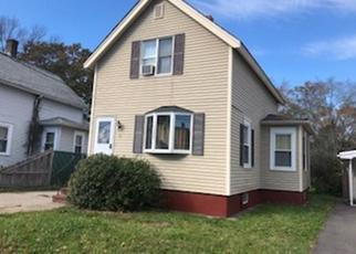 Pre Foreclosure in Taunton 02780 SHORES ST - Property ID: 1444936828