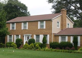 Pre Foreclosure in Davidsonville 21035 ASHE ST - Property ID: 1445226313