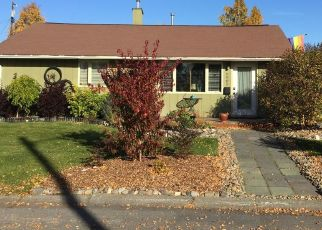 Pre Foreclosure in Anchorage 99504 MILEY DR - Property ID: 1445239908