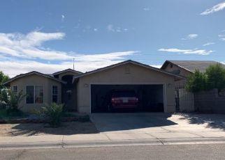Pre Foreclosure in Gadsden 85336 E CONSTITUTION ST - Property ID: 1445355517