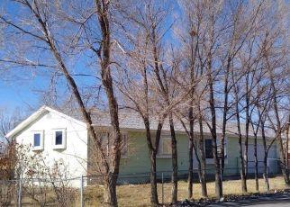 Pre Foreclosure in Casper 82601 BEL VISTA DR - Property ID: 1445376993