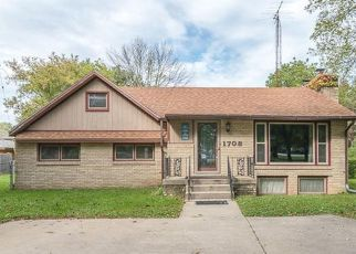 Pre Foreclosure in Racine 53402 4 MILE RD - Property ID: 1445396693