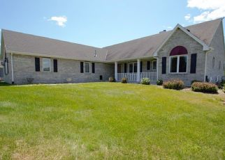 Pre Foreclosure in Mukwonago 53149 BEULAH MEADOWS RD - Property ID: 1445430413