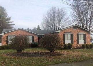 Pre Foreclosure in Clinton Township 48038 UTHERS ST - Property ID: 1445533787