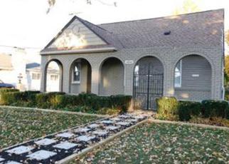Pre Foreclosure in Warren 48091 BEIERMAN AVE - Property ID: 1445547346