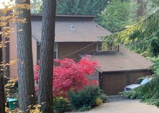 Pre Foreclosure in Seattle 98155 12TH AVE NE - Property ID: 1445566176
