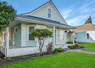 Pre Foreclosure in Everett 98201 SUMMIT AVE - Property ID: 1445574507