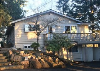 Pre Foreclosure in Redmond 98052 172ND PL NE - Property ID: 1445591595
