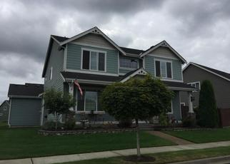 Pre Foreclosure in Orting 98360 CARDINAL ST SW - Property ID: 1445597727