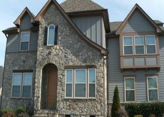 Pre Foreclosure in Cary 27519 BOLTON GRANT DR - Property ID: 1445650268