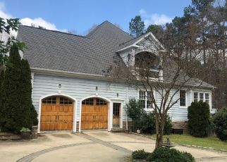 Pre Foreclosure in Raleigh 27614 HONEYCUTT RD - Property ID: 1445651594