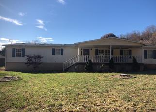 Pre Foreclosure in Elizabethton 37643 JOHN ALFRED LOOP - Property ID: 1445776405