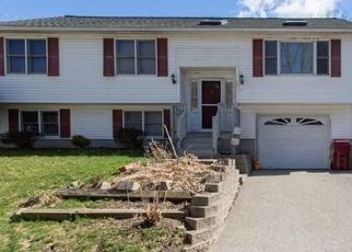 Pre Foreclosure in Lowell 01854 BROOKSIDE ST - Property ID: 1446039640
