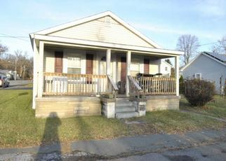 Pre Foreclosure in Albany 12205 EXCHANGE ST - Property ID: 1446075548