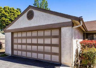 Pre Foreclosure in Ventura 93001 PIMA LN - Property ID: 1446111467