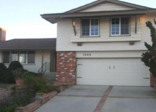 Pre Foreclosure in Thousand Oaks 91360 CALLE RUIZ - Property ID: 1446116274