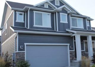 Pre Foreclosure in Riverton 84065 S ARMY LN - Property ID: 1446140364