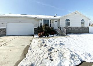Pre Foreclosure in Salt Lake City 84118 S STONY BROOK WAY - Property ID: 1446149571