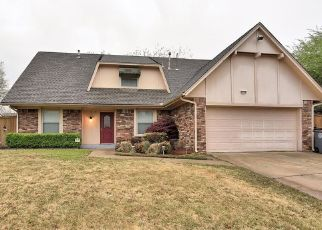 Pre Foreclosure in Tulsa 74133 S 76TH EAST AVE - Property ID: 1446169717