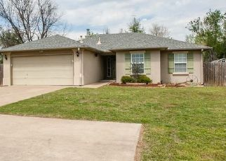 Pre Foreclosure in Bixby 74008 E 131ST ST S - Property ID: 1446170145