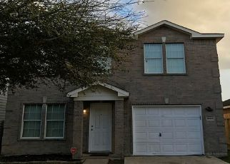 Pre Foreclosure in Cypress 77433 BARON BROOK DR - Property ID: 1446376438