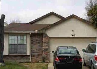 Pre Foreclosure in Dallas 75232 FOX CROSSING CT - Property ID: 1446404917