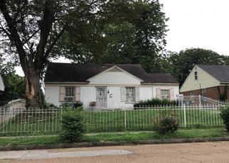 Pre Foreclosure in Memphis 38106 S LAUDERDALE ST - Property ID: 1446497763