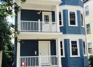 Pre Foreclosure in Boston 02119 BEECH GLEN ST - Property ID: 1446652806