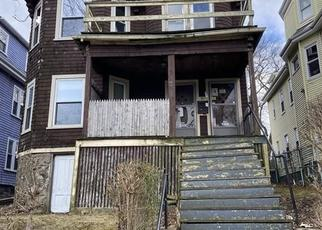 Pre Foreclosure in Boston 02121 MCLELLAN ST - Property ID: 1446658944