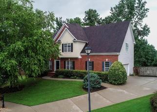 Pre Foreclosure in Dacula 30019 SCHOOL HOUSE RUN - Property ID: 1446711938