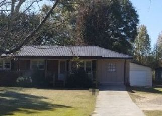 Pre Foreclosure in Colbert 30628 DIAMOND HILL COLBERT RD - Property ID: 1446723760