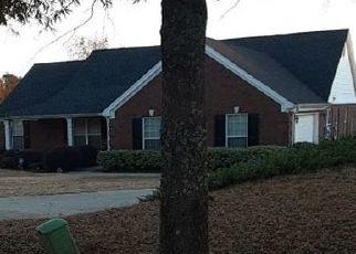 Pre Foreclosure in Winterville 30683 GRETCHEN LN - Property ID: 1446726375