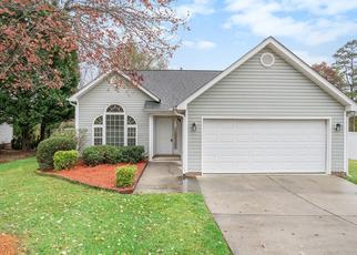 Pre Foreclosure in Charlotte 28214 NEWFOUND HOLLOW DR - Property ID: 1446761416