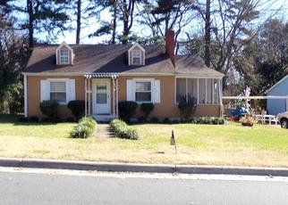 Pre Foreclosure in Charlotte 28208 PHILLIPS AVE - Property ID: 1446783760
