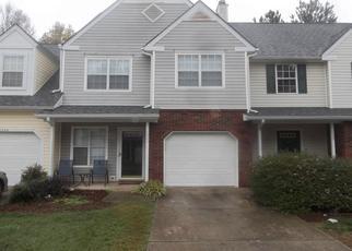 Pre Foreclosure in Charlotte 28269 PRESCOTT CT - Property ID: 1446801266