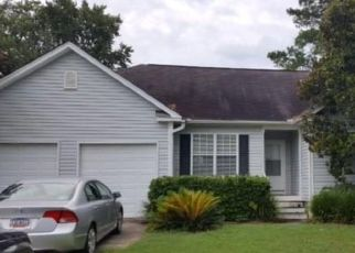 Pre Foreclosure in Charleston 29412 PLANTERS TRACE DR - Property ID: 1446840245