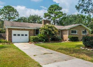 Pre Foreclosure in Charleston 29412 CORNWALLIS RD - Property ID: 1446860846