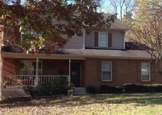 Pre Foreclosure in Buford 30519 HUNTINGTON HILL TRCE - Property ID: 1446881866